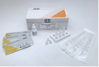 Test rapid SARS-CoV-2 Antigen - 25 teste